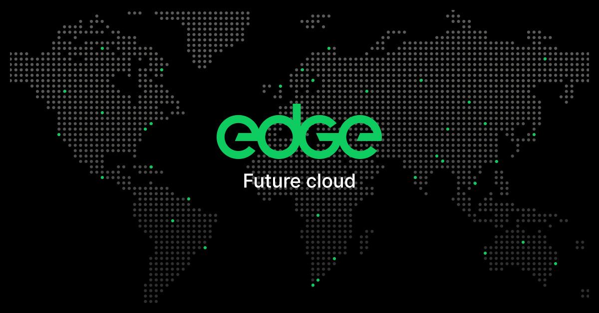 Future cloud | Edge